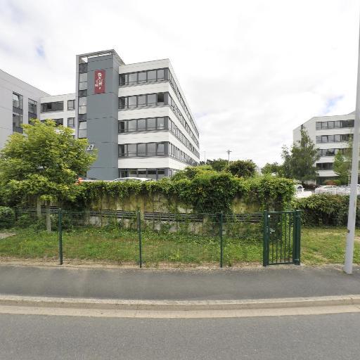 Schneider Electric IT France - Maintenance industrielle - Tours