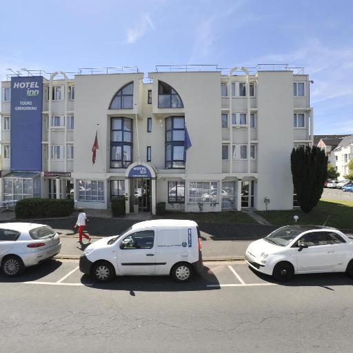 Ibis Tours Centre Giraudeau - Restaurant - Tours