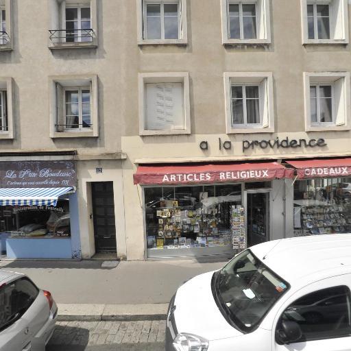La P'tite Boudeuse - Tapissier-décorateur - Tours