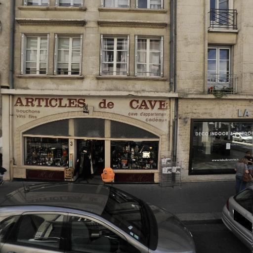 Les Articles De Cave - Caviste - Tours