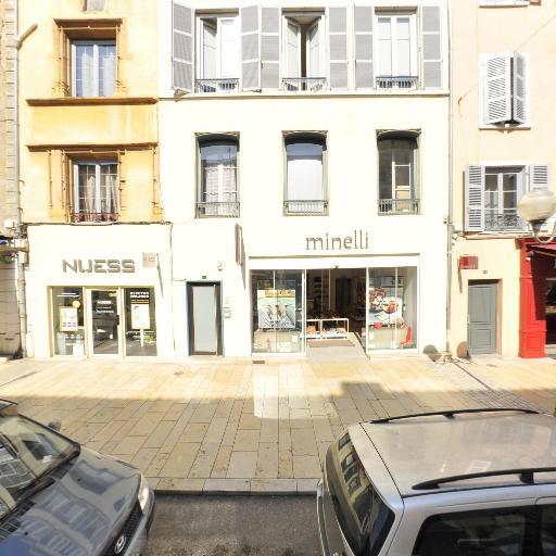 la Maison du Savon de Marseille - Parfumerie - Villefranche-sur-Saône