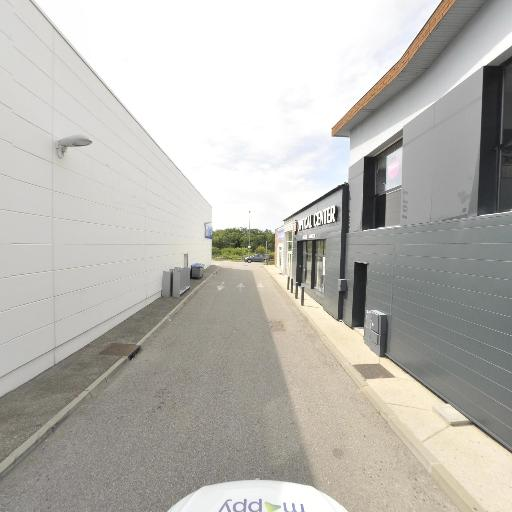 Bastide le Confort Médical - Vente et location de matériel médico-chirurgical - Valence