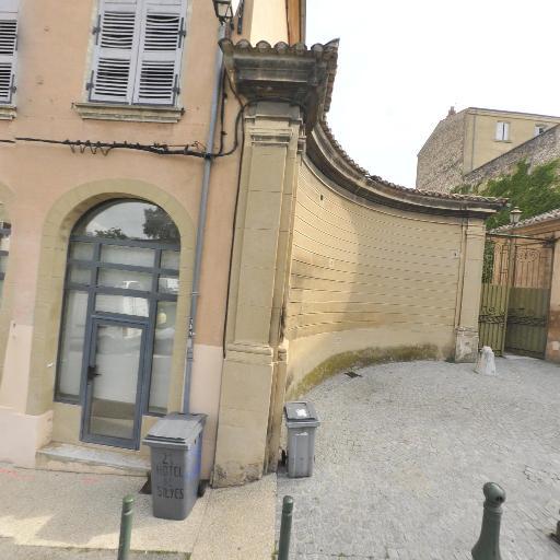 M. De Visscher Luc - Chiropracteur - Valence