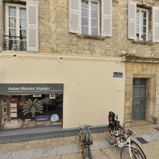 Ginhoux Voyages - Agence de voyages - Avignon
