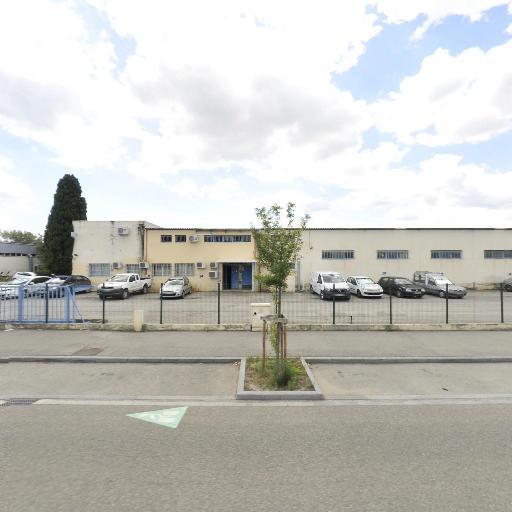 Secmmi - Mécanique générale - Avignon