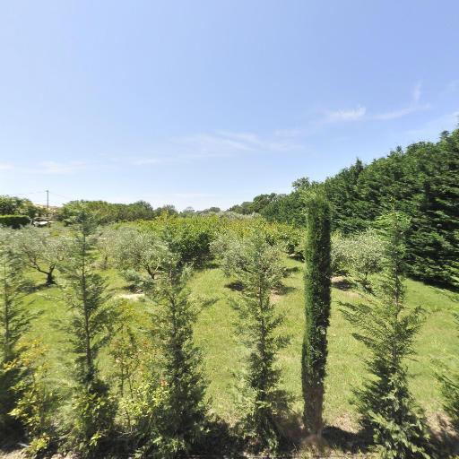 Occhipinti Serge - Aménagement et entretien de parcs et jardins - Avignon