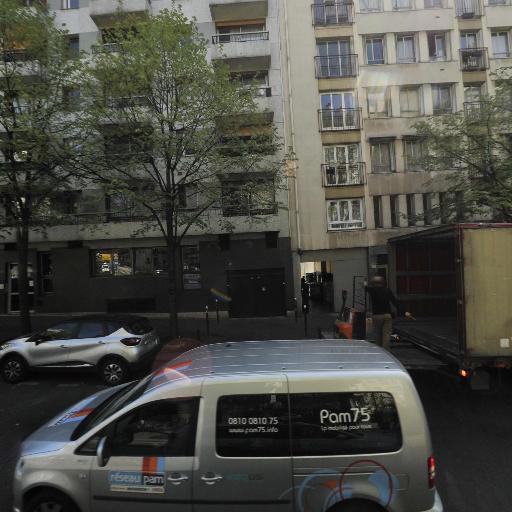 Cabinet Verrey SARL - Agence immobilière - Paris