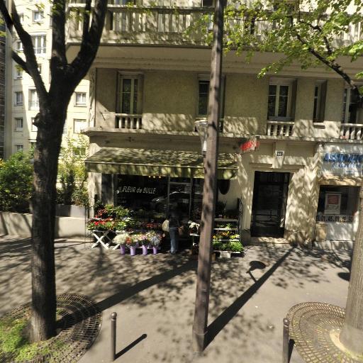 Fleur De Bulle - Fleuriste - Paris