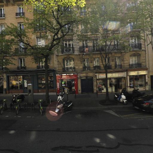 Etablissements Madru - Plombier - Paris