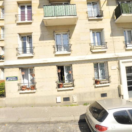 Guesmi Vtc - Location d'automobiles avec chauffeur - Paris