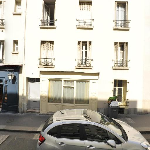 Manuelpillai Donest - Coursiers - Paris