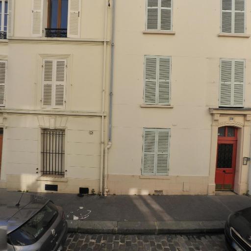 Kamido - Coiffeur - Paris