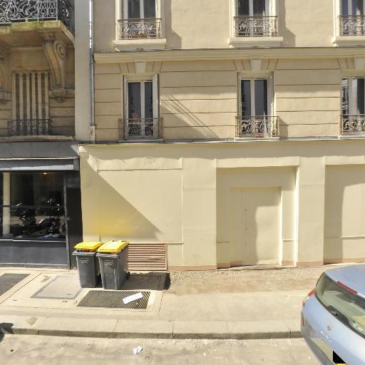 Dubus Philippe - Architecte - Paris