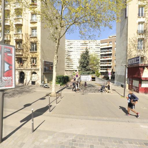 The Short Around The Corner Shoarco - Production et réalisation audiovisuelle - Paris