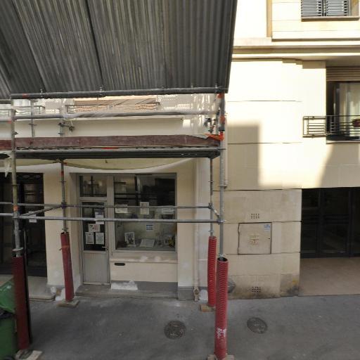 Spid - Vente et installation d'antennes de télévision - Paris