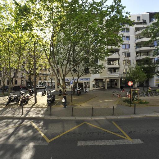 Masto Affaires - Droguerie - Paris