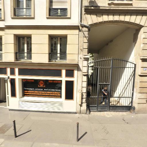Papy Tilly - Grossiste alimentaire : vente - distribution - Paris