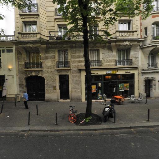 Jacques Slama - Chirurgien-dentiste spécialiste en chirurgie orale - Paris