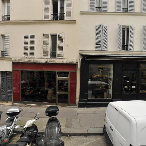 La Cordonnerie De Luxe - Cordonnier - Paris