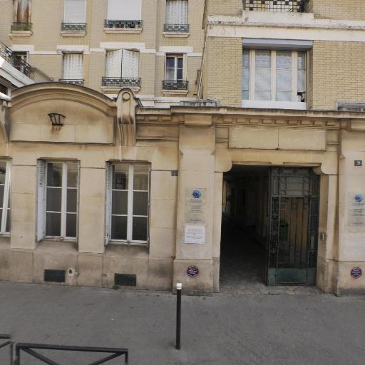 Escf-epec - Grande école, université - Paris