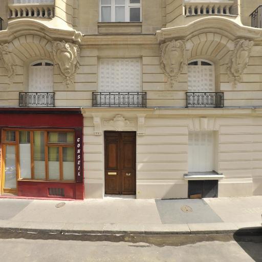 Abadan - Rénovation immobilière - Paris
