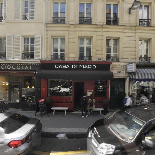 Stella Maris - Librairie - Paris