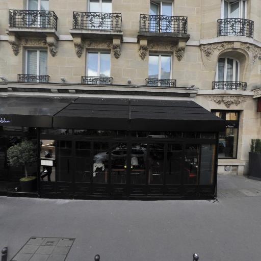 Hôtel Pont Royal - Restaurant - Paris