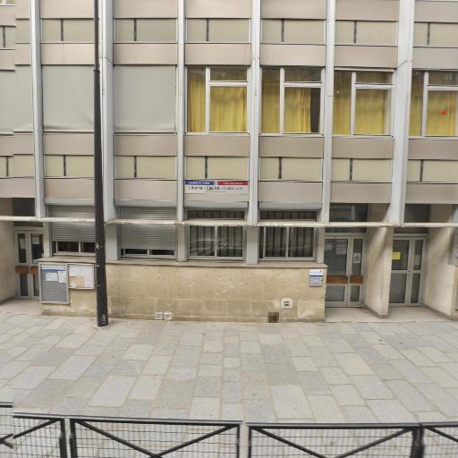 Caisse des Ecoles du 7e - Association humanitaire, d'entraide, sociale - Paris