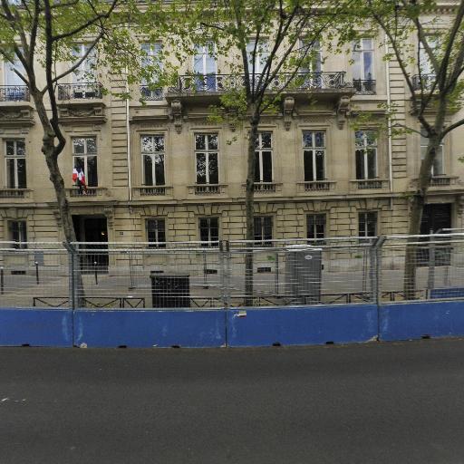 Association Notariale de Conseil Anc - Associations de consommateurs et d'usagers - Paris