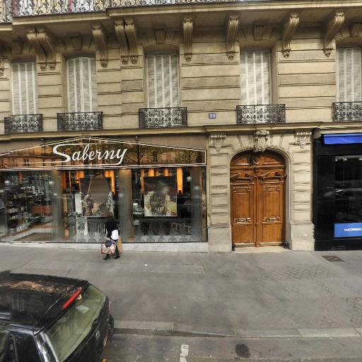 Monfinancier - Édition de journaux, presse et magazines - Paris