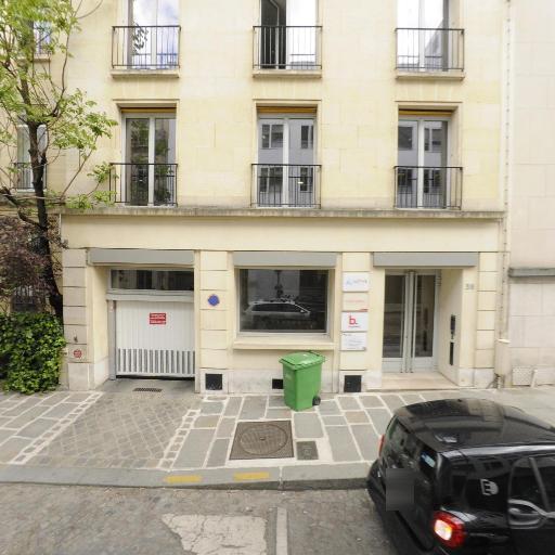 Ma Vie En Mieux - Création de sites internet et hébergement - Paris