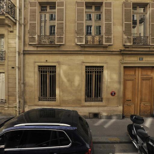 ARP Sélection - Agence de publicité - Paris