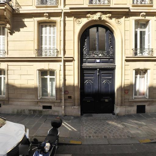 Tuileries Controverse - Cours d'arts graphiques et plastiques - Paris