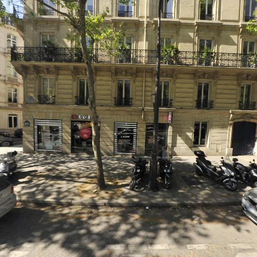 Le LIT - Literie - Paris