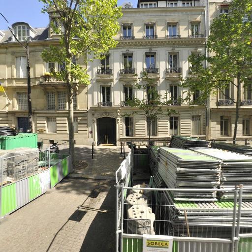 O V D P - Publicité par l'objet - Paris
