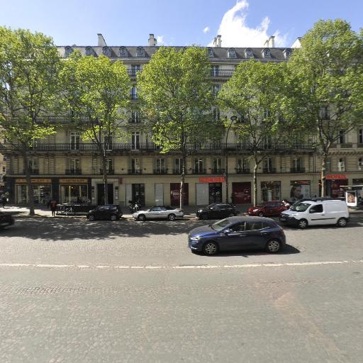 CapCar - Concessionnaire automobile - Paris