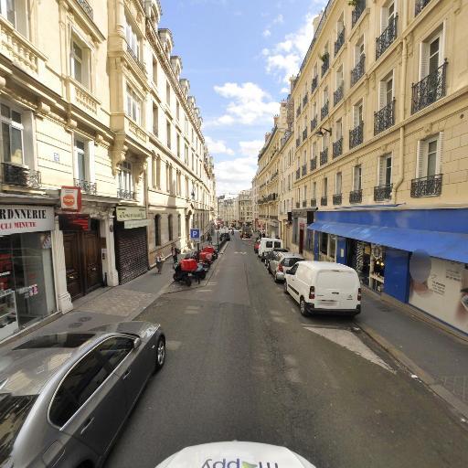 Ufimer Ufidecom - Association de défense de l'environnement - Paris