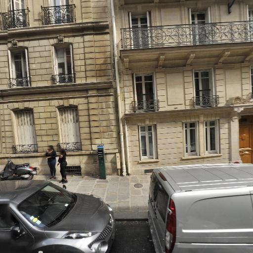 Cabinet Sotto - Agence immobilière - Paris