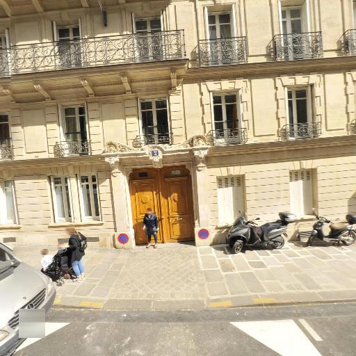 Le Gaigne - Restaurant - Paris
