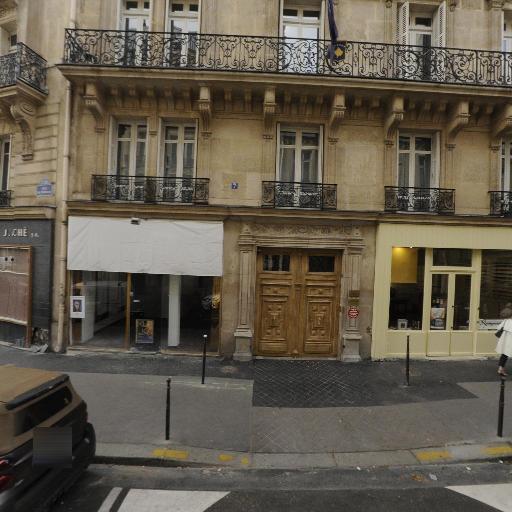 Iddlex - Organisme de recherches scientifiques - Paris
