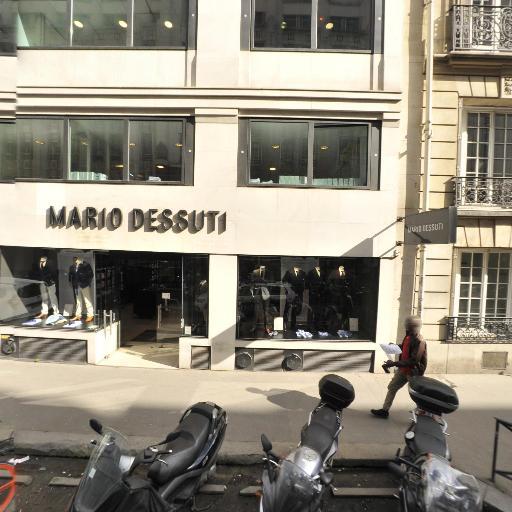 Gda - Agence de publicité - Paris