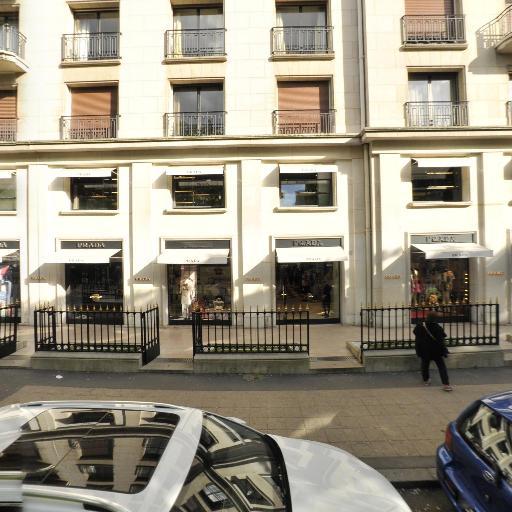 Centre Médico-Echographique Montaigne - Centre médico-social - Paris