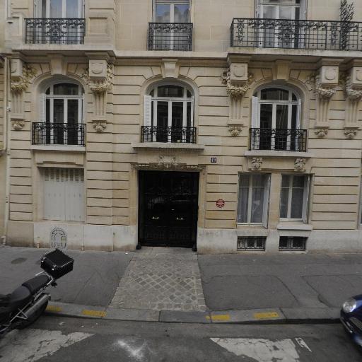 Evenou Jean-Francis - Conseil en communication d'entreprises - Paris