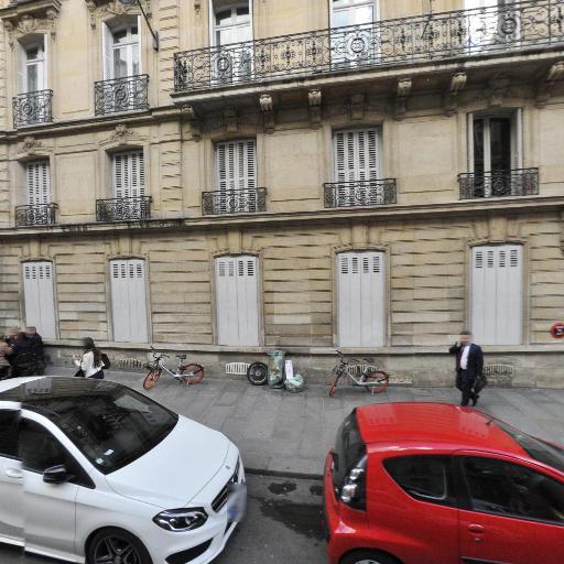 Dupiré-Nosbaum Florence - Avocat spécialiste en droit de la sécurité et de la protection sociale - Paris