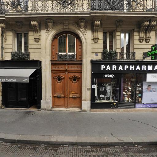 Naoplay - Conseil, services et maintenance informatique - Paris