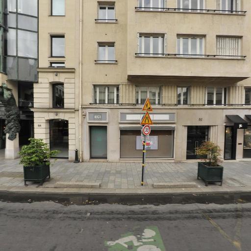 Galerie Matignon Saint Honoré - Matériel pour arts graphiques et plastiques - Paris