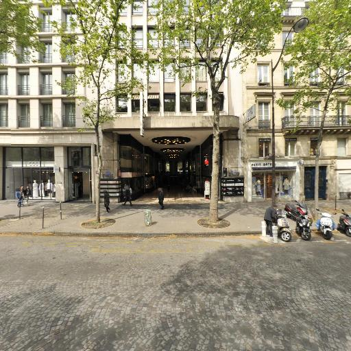 La Grande Coutellerie CLAUDE DOZORME - Arts de la table - Paris