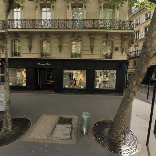 Deka Real Estate International GMBH - Administrateur de biens - Paris