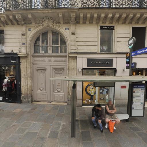 Grande Pharmacie De Paris - Pharmacie - Paris