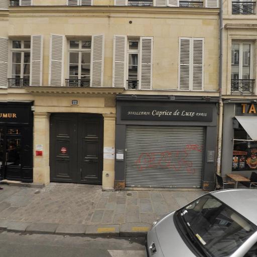 Messas Daniel - Expertise comptable - Paris